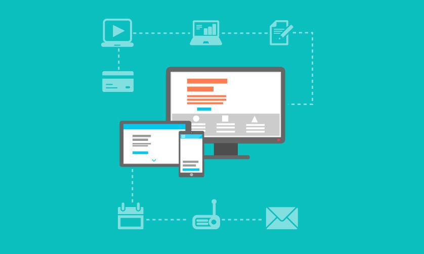 Strategija spletnega nastopa