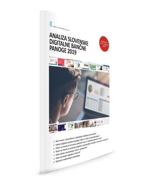 Analiza slovenske digitalne bancne panoge 2019